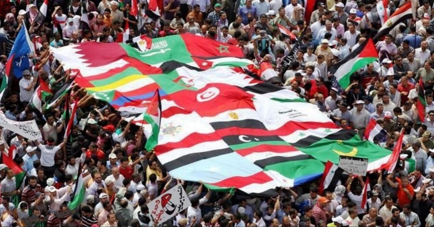 """""""ثورة جيل"""": حكاية ما بعد الربيع العربي"""