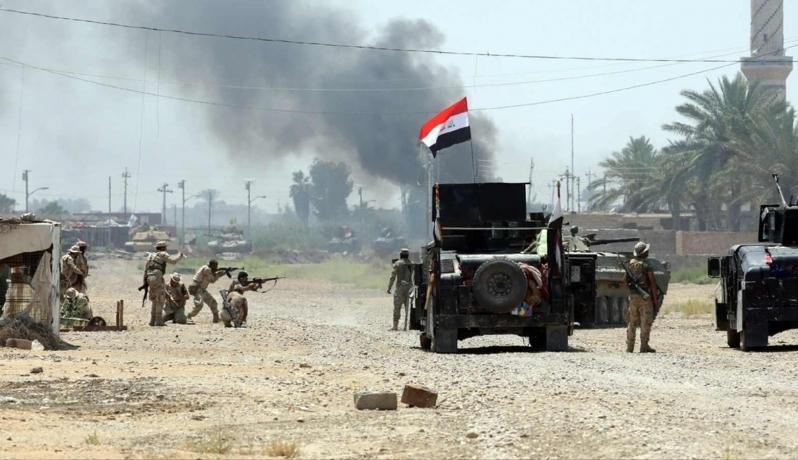 تحرير العراق المعيب للفلوجة