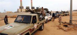 مواجهات سرت تعيد صياغة موازين القوى في ليبيا