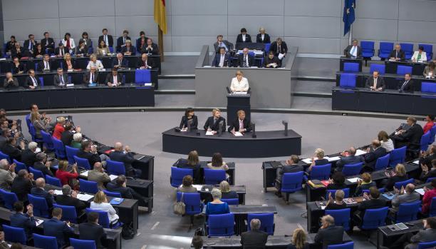ألمانيا وقوة الاتحاد الأوروبي