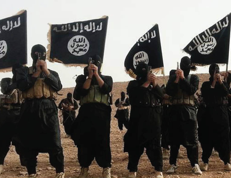 وسوى «داعش» خلف ظهرك «داعش»