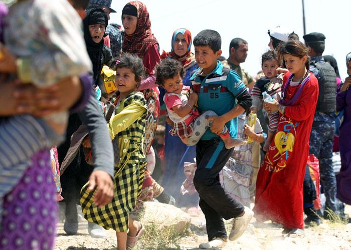 التغيير الديمغرافي ممنوع على العراقيين مسموح للإيرانيين