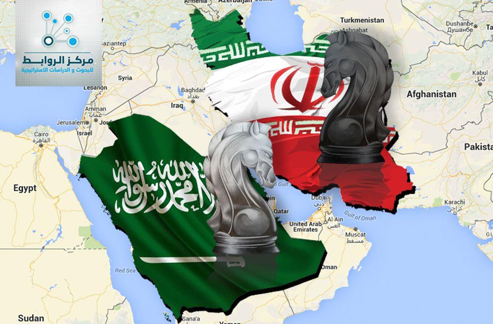 IRAN-VS-KSA