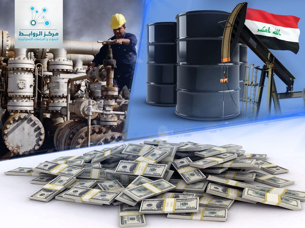 OIL.IRAQ