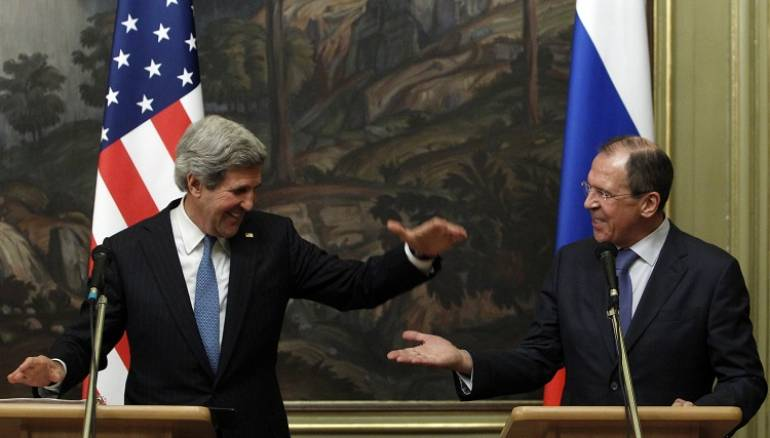 عن التفاهمات الأميركية الروسية في سورية