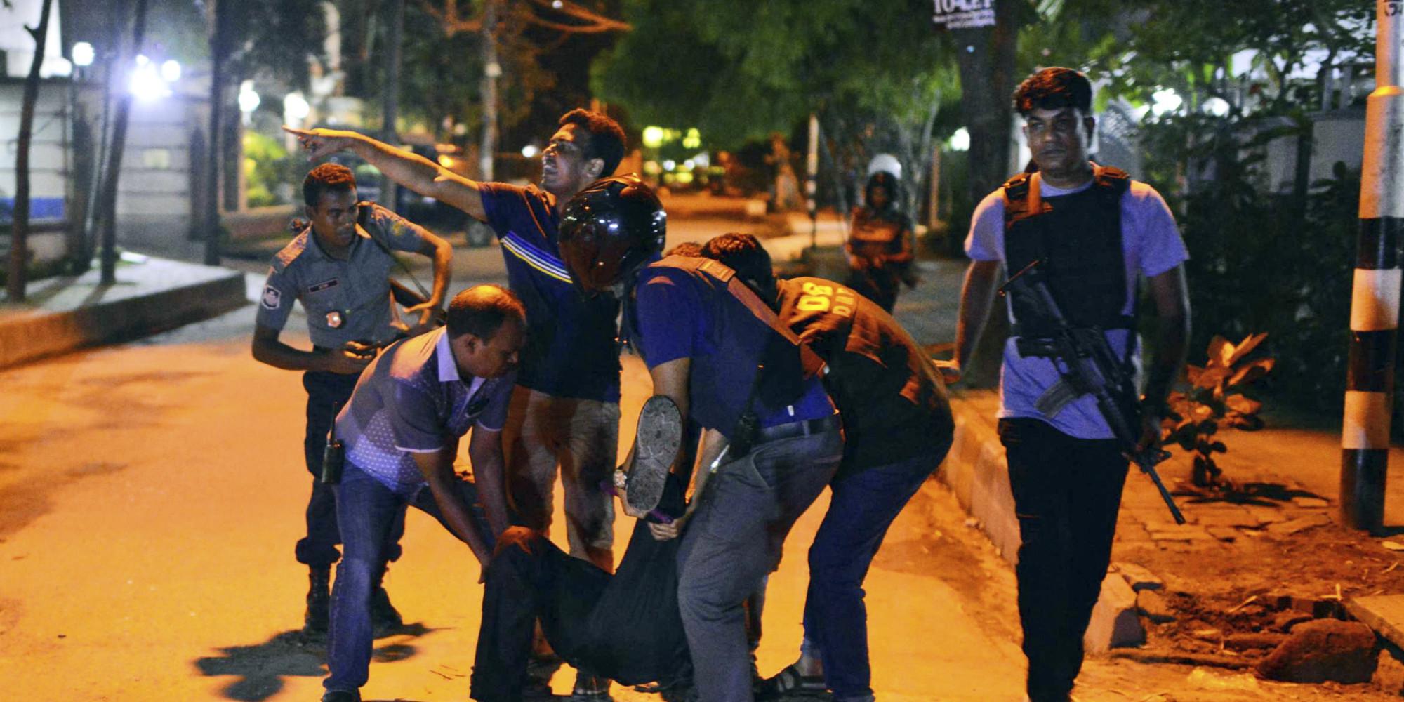 بنغلاديش.. الاعتراف بوجود «داعش»