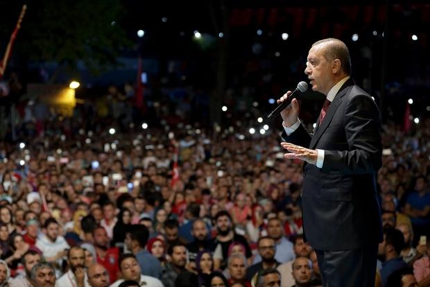 ميدل إيست آي: لماذا يتم شيطنة أردوغان في الغرب؟
