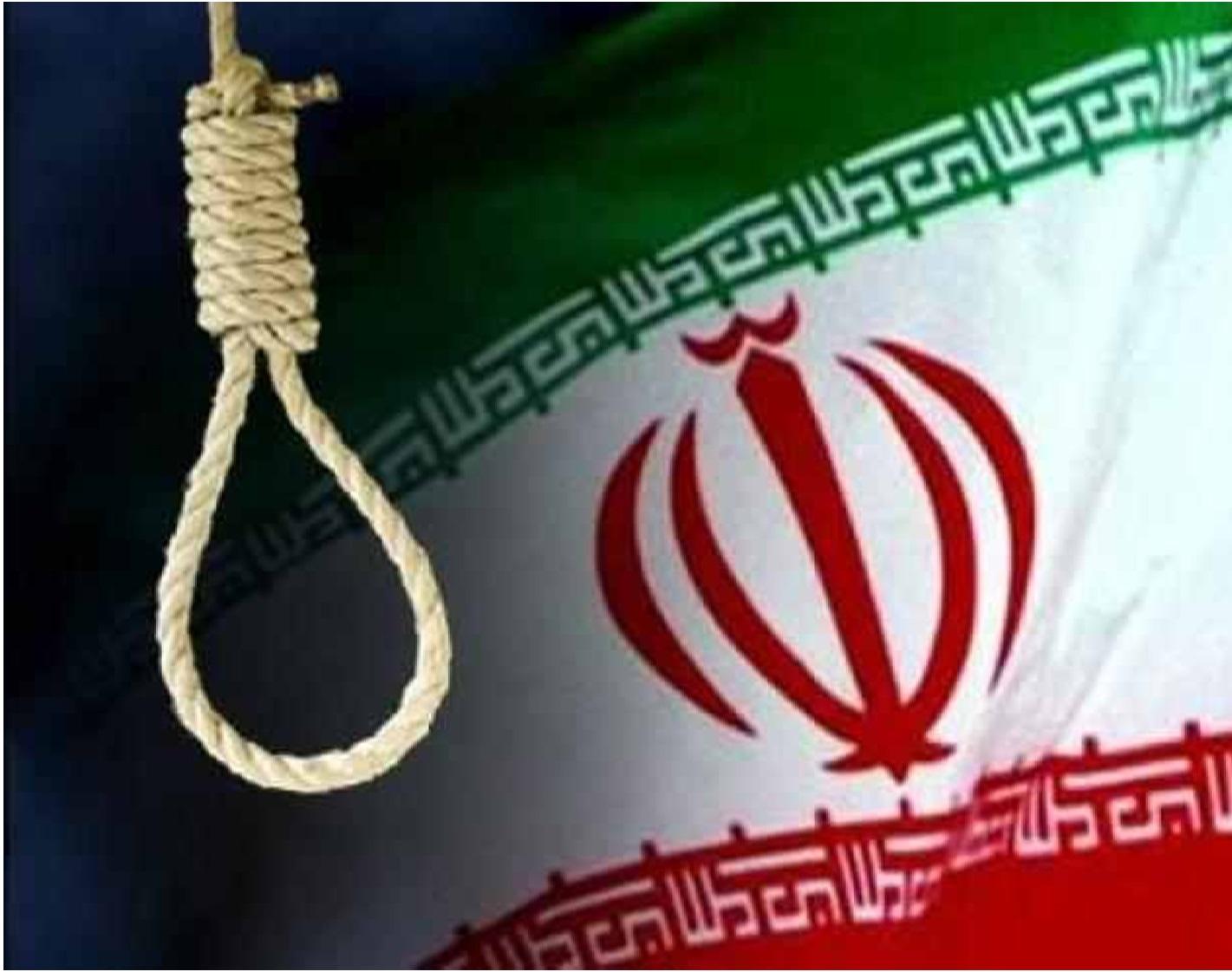 الإعدامات في إيران جزء من خيانة روحاني لوعوده الانتخابية