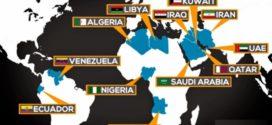 أسعار النفط وإجتماع الجزائر المقبل