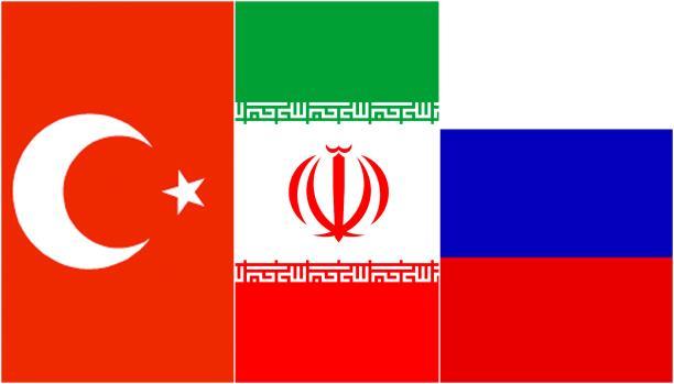 في احتمالات التقارب التركي الروسي الإيراني