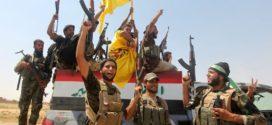 سُنة العراق بين سندان داعش ومطرقة مليشيات الحشد الشعبي
