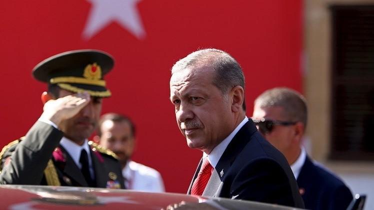 تركيا والصراع على النموذج الإقليمي