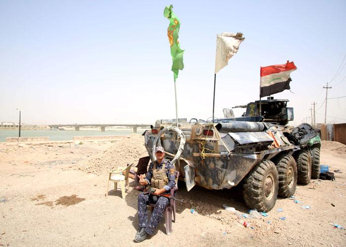 العراق يتقدم باتجاه هزيمة داعش دون أن يخطو نحو الاستقرار
