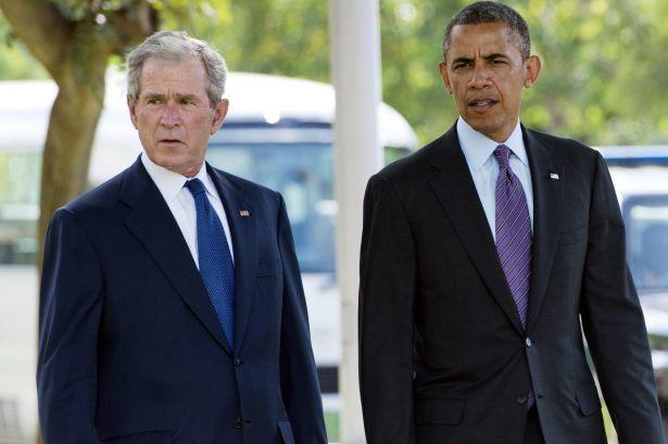 صدمتنا من السياسة الأميركية بين عهدي بوش وأوباما!
