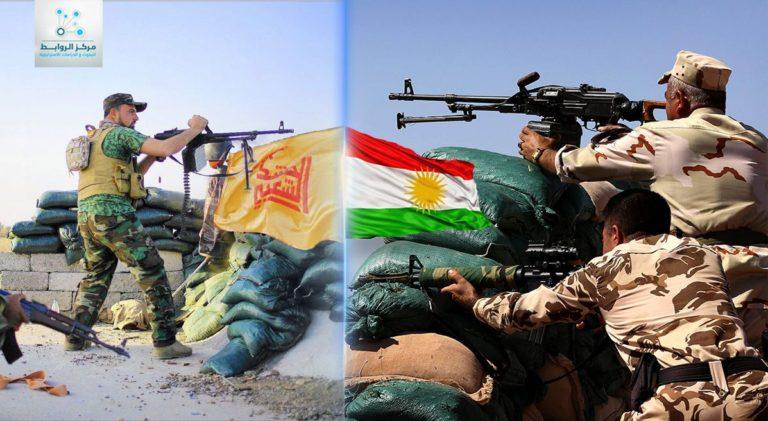 طوزخورماتو..نموذج للحرب الأهلية المركبة في عراق ما بعد داعش