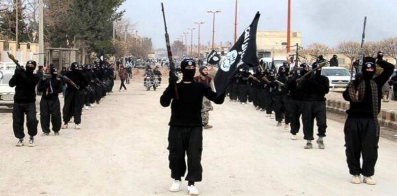 عندما تعلن داعش هيكل تنظيمها