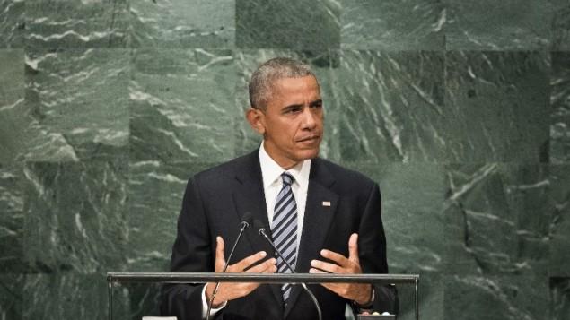 «بروفسور» البيت الأبيض ونهاية عصر التدخّلات