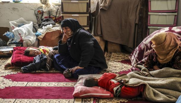 ما بعد تحرير الموصل: صراع ثلاث أجندات يُنذر بالأسوأ