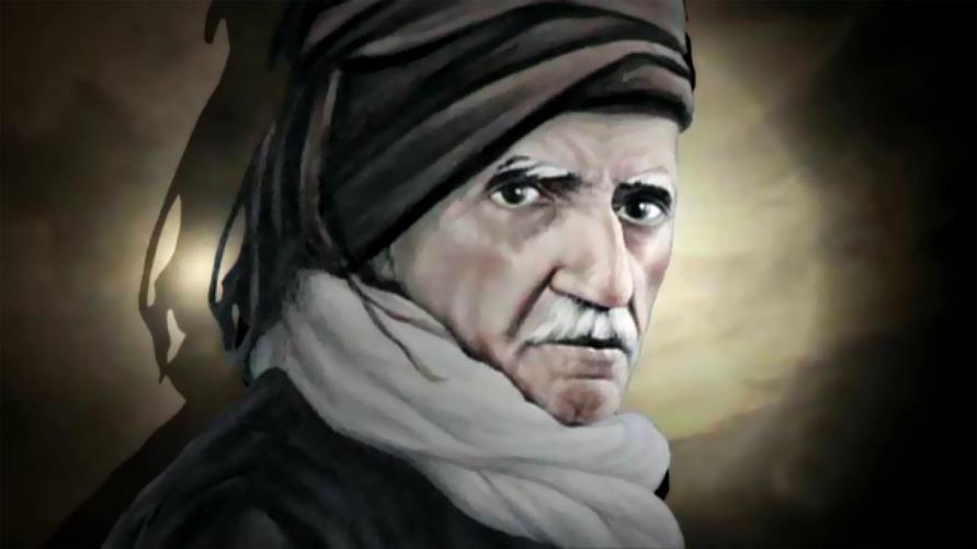 """النورسي.. كردي ملك قلوب الأتراك بـ""""رسائل النور"""""""