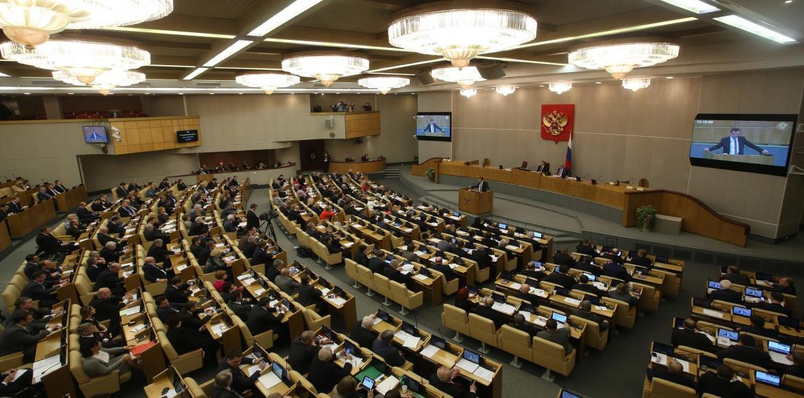 روسيا ما بعد انتخابات الدوما 2016