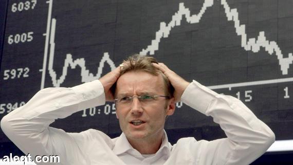 جروح أزمة 2008 لا تزال تنزف