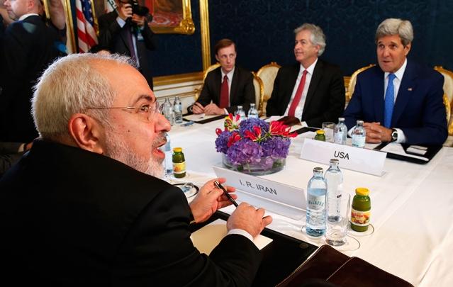 المنافسة بين الولايات المتحدة وإيران: كيف ترتسم آفاق التعاون وما هي حدوده؟