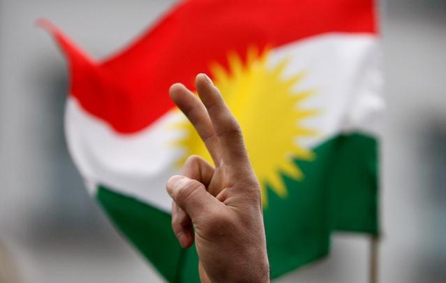 اضطلاع الأكراد بدور الأخيار في الحرب ليس كافياً