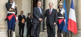 عن زيارة رئيس إقليم كوردستان مسعود بارزاني لفرنسا