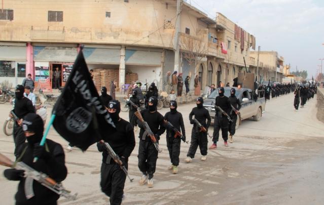 """تنظيم «الدولة الإسلامية» يخلق """"الإنسان الجهادي المثالي"""""""