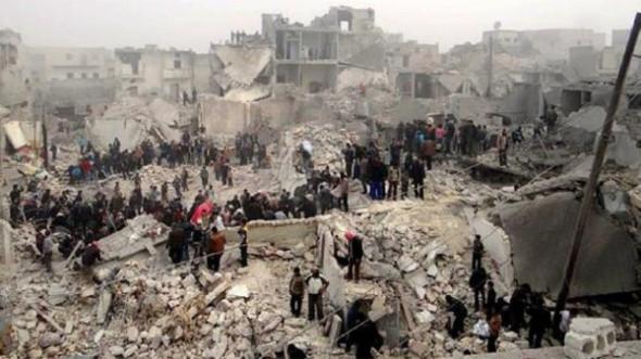 حلب: هل هي الخاتمة أم المقدّمة؟