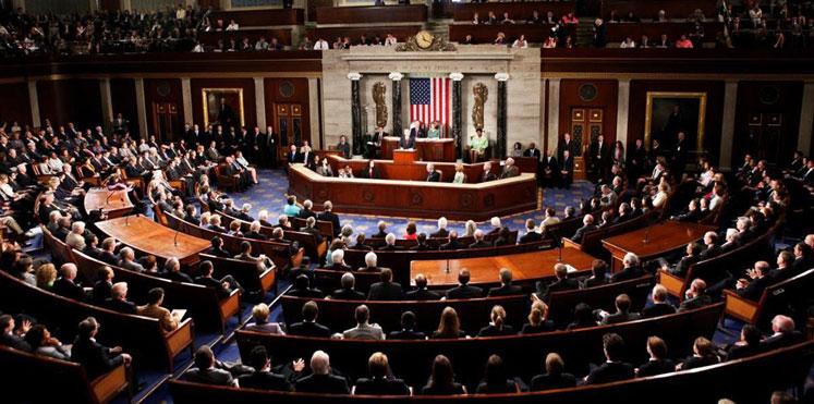 قانون «جاستا» يزيد قلق الحلفاء