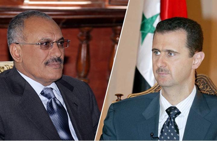 محور حلب صنعاء