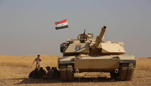 تحرير الموصل… تحوّل تاريخي