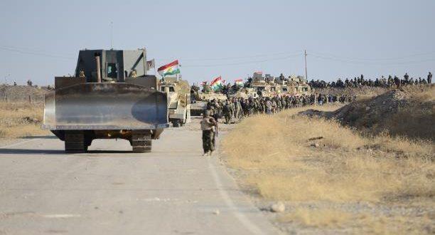 الموصل… مفتاح مستقبل وحدة العراق