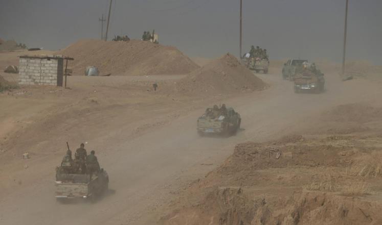 معركة الموصل.. ضجيج الإعلام أعلى من غبار القتال
