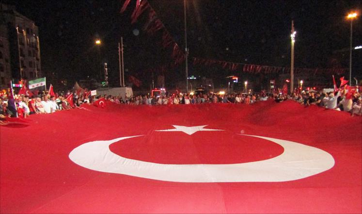 النظام الرئاسي التركي.. فرص جديدة وتحدٍ قديم