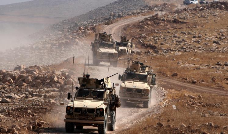 هل بدأ العد التنازلي للديموقراطية في العراق؟