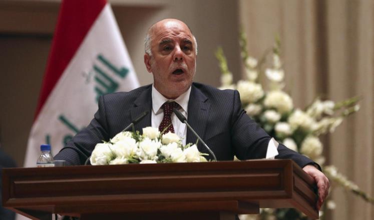 جدل في العراق بعد إلغاء قرار إقالة نواب الرئيس