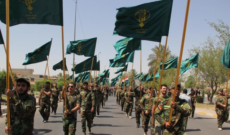 ووتش تدعو لمنع إشراك المنتهكين بمعركة الموصل