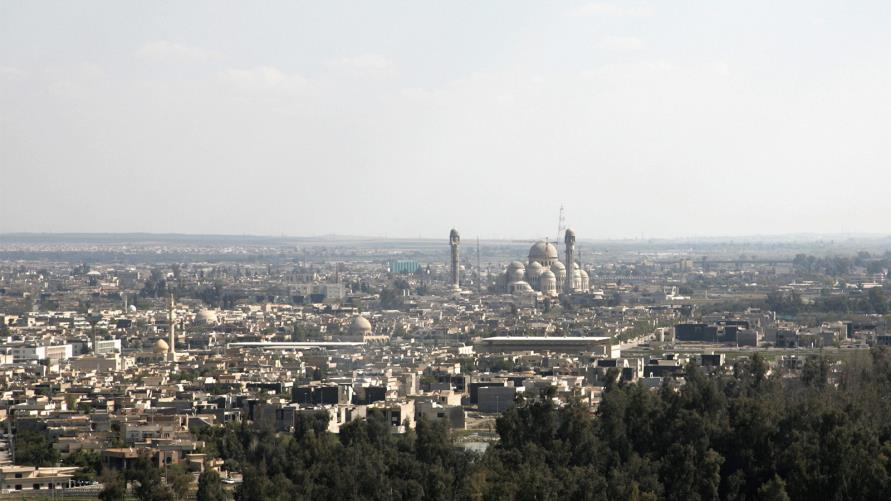 الموصل.. المدينة الحدباء التي تقرع حولها طبول الحرب