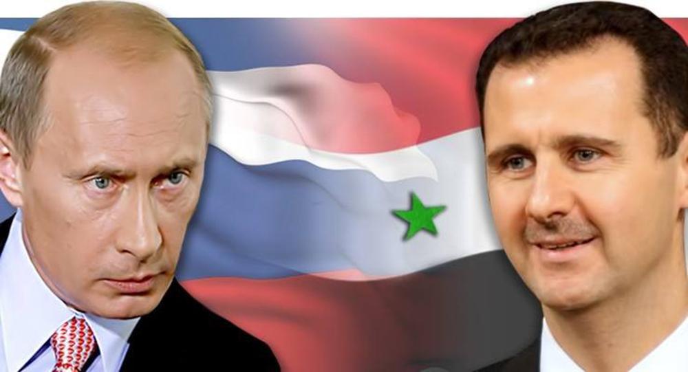 سورية: صراع من أجل روسيا مهيمنة