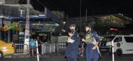 الموصل … الساحل الأيسر في حُكم السيادة العراقية