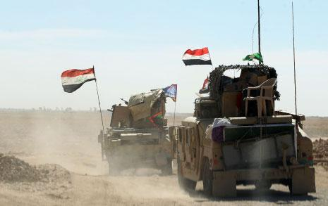 ما بعد الموصل