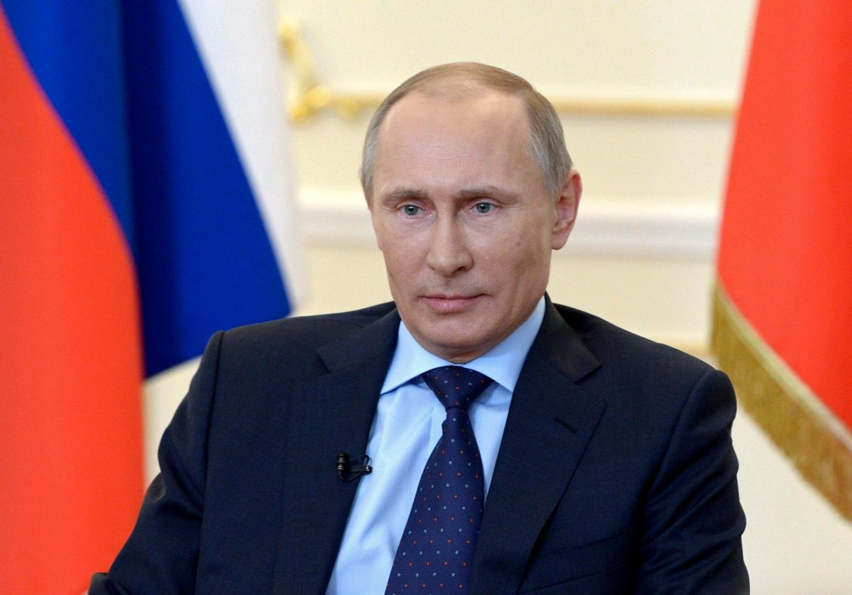 """لماذا تحدث بوتين عن """"الدمار الاقتصادي""""؟"""
