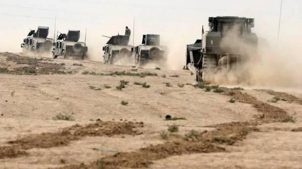 """آخر أيام الخلافة.. يوم قيامة """"داعش"""" يتأجل"""