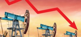 تخمة المعروض النفطي أكبر في 2017