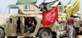 قانون الحشد الشعبي …أي مستقبل ينتظر العراق؟