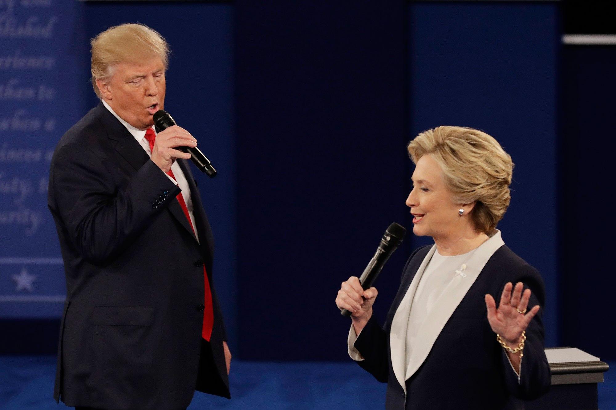 حملة الانتخابات الرئاسية 2016 وأزمة السياسة الخارجية الأميركية (2-1)