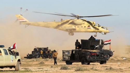 """الخندق الأخير: """"داعش"""" يتهيأ للمعركة الأخيرة في الموصل"""
