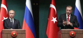 حدود التفاهم التركي الروسي
